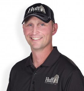 Jake Huff