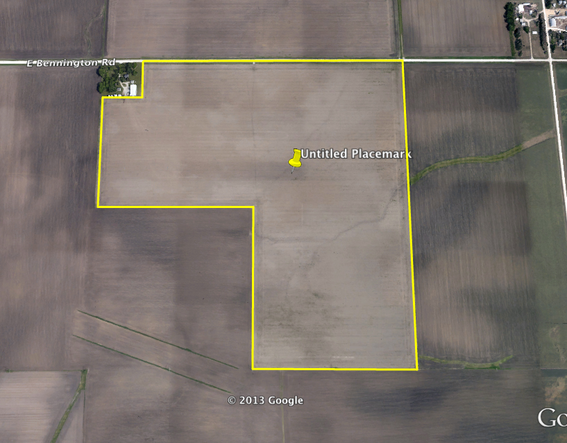 118 Acres for Sale | Black Hawks County Iowa