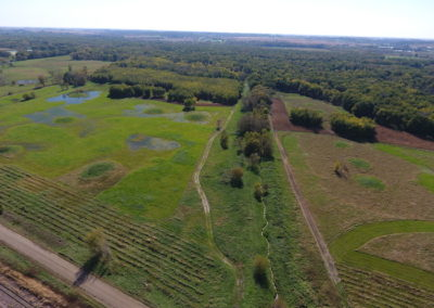 88 Acres for Sale in Tama County, Iowa
