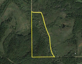 $192,000 | 60 Acres Monroe County (The Walnut 60)