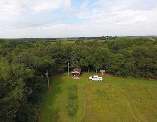 $225,000 | 40 Acres M/L Butler County