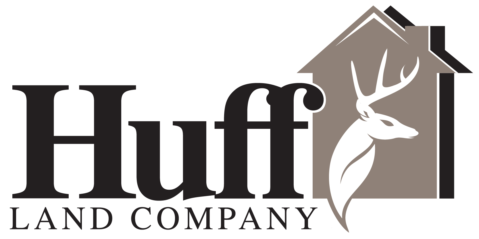 Huff land company residential acreages land sales for Huff realty
