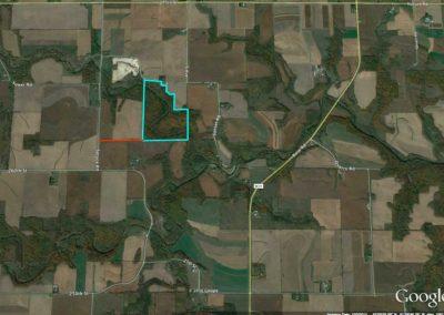 96 Acres | Fayette County, Iowa