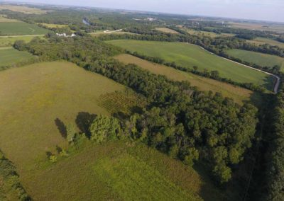 38 Acres | Butler County, Iowa