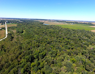 $296,000 | 160 Acres Butler County