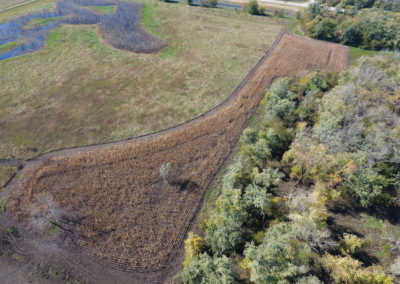 105 Acres for Sale in Tama County, Iowa