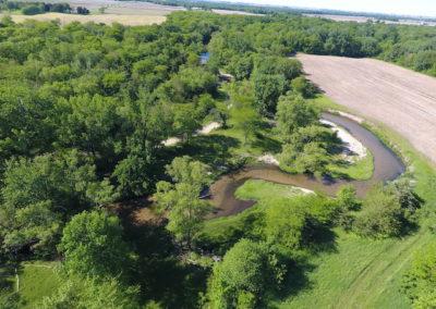158 Acres Black Hawk County
