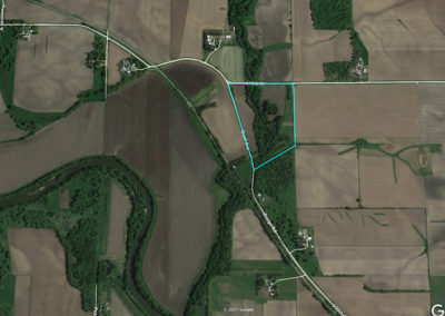 40 Acres Hunting Land | Butler County Iowa