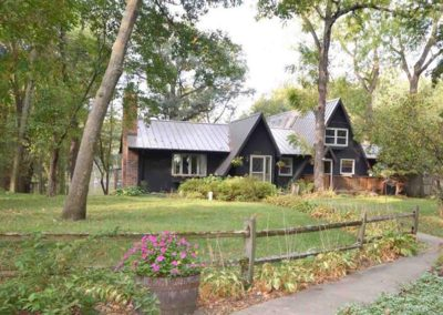 8015 Winslow Rd. Janesville, IA   Acreage for sale