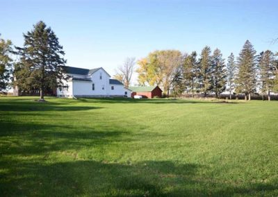 1580 Usher Ave. Sumner | Iowa Acreage For Sale