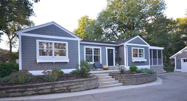 1715 Park Dr. | Cedar Falls, Iowa