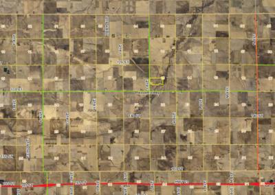 74 Acres | Grundy County | Iowa Farm Land For Sale