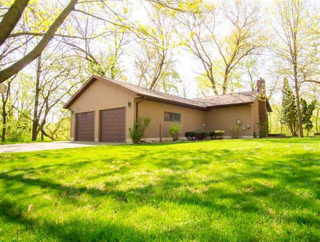 108 Dixie Ct. Evansdale, IA | Home For Sale
