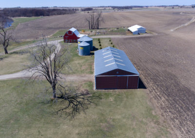 24135 Birch Ave Dumont | Iowa Land For Sale