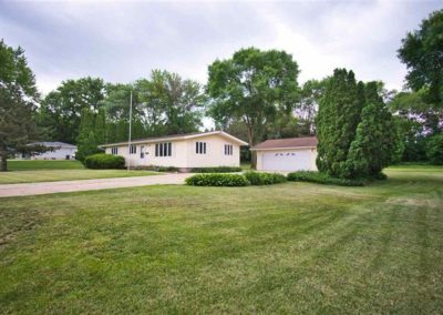 3200 E Shaulis Waterloo, Iowa | Huff Land Company