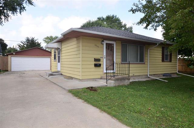 1847 Plymouth Ave. Waterloo, IA | Home for Sale