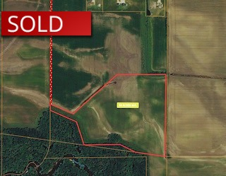 34 Acres Butler County