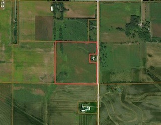 $199,900 | 38 Acres Butler County