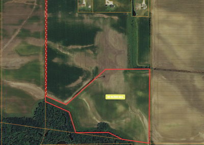 34 Acres Butler County, IA | Huff Land Company
