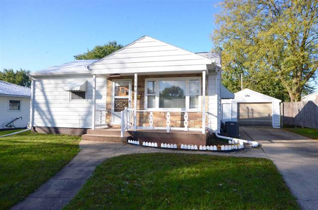 1140 Sheerer Ave. Waterloo, IA   Home for Sale