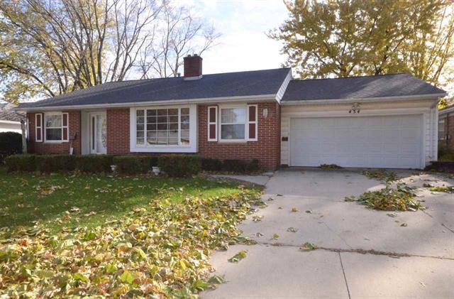 434 Carolina Ave. Waterloo | Home for Sale