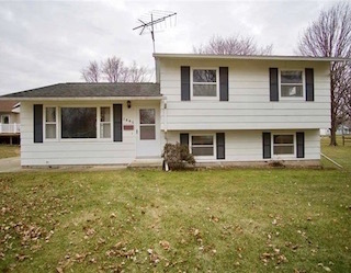 $129,900 | 1005 Iowa St. LaPorte City
