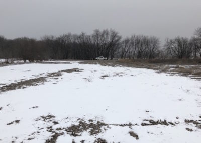 30 Acres Hunting Land   Butler County, Iowa