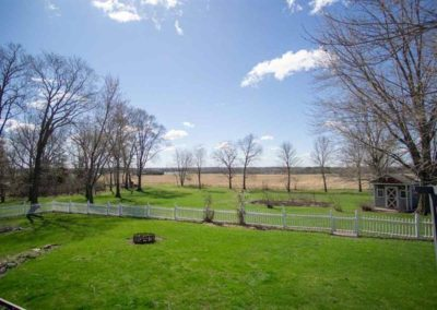10203 Mark Rd. | Cedar Falls Acreage For Sale | Huff Land Company
