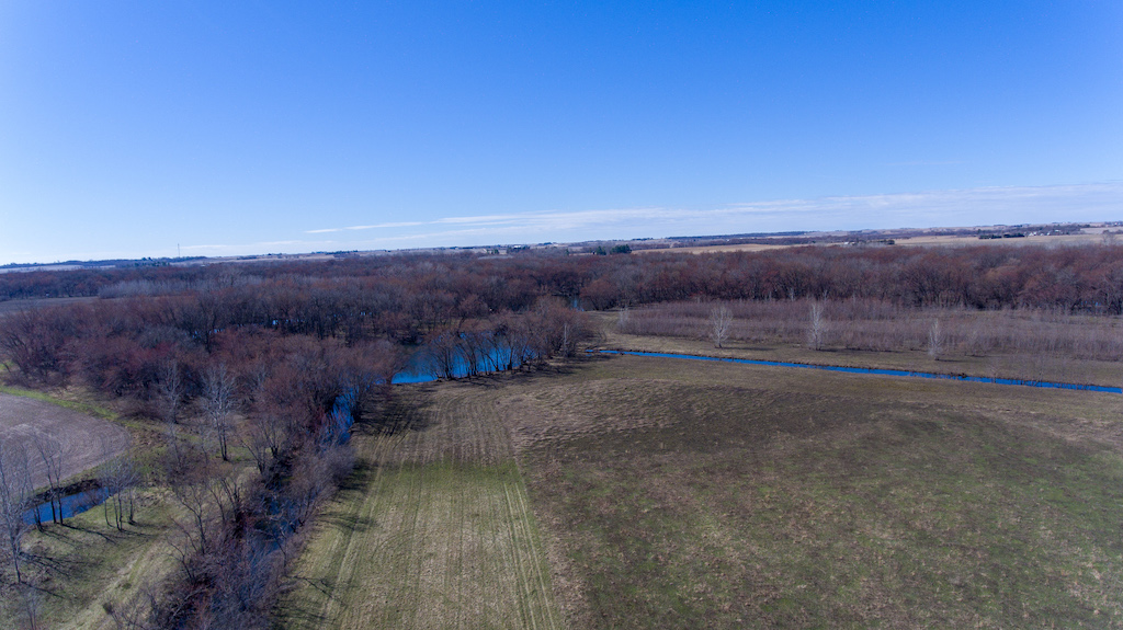 30 Acres for Sale Butler County   Iowa Hunting Land