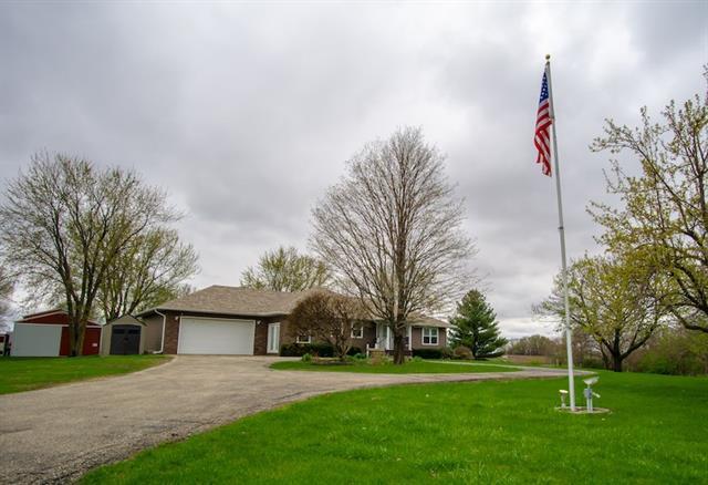 8201 W. Ridgeway Ave. Cedar Falls, Iowa | Acreage for Sale