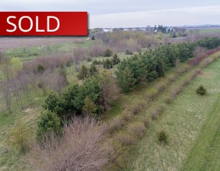 40 Acres Butler County