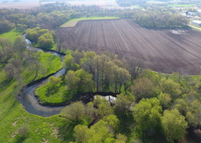 127 Acres | Franklin County Iowa