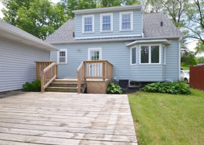 97 Joy Dr. Waterloo | 4 Bedroom Home For Sale | Huff Land Company
