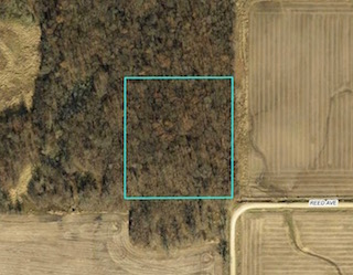 $22,500 | 5 Acres Wright County