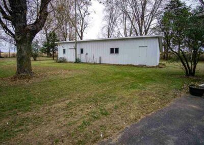 1036 Yukon Ave. Sumner, Iowa | Huff Land Company
