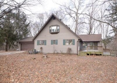 101 Bluff Dr. Janesville   Bremer Co. Acreage For Sale   Huff Land Co.
