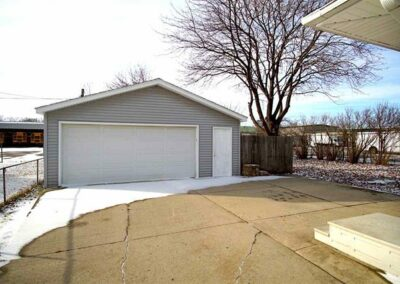 2005 Fairview Dr. Cedar Falls | 4 Bedroom House for Sale | Huff Land Co.