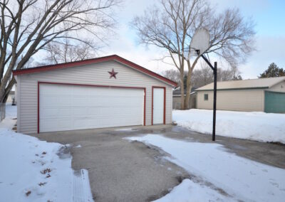 421 Miner Dr. Evansdale   3 Bedroom Home For Sale   Huff Land Company