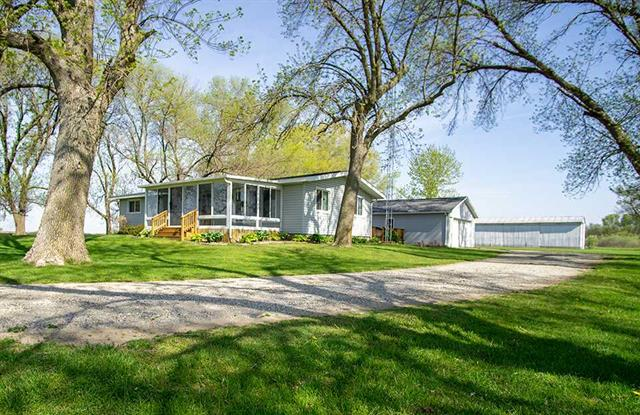 23272 Fir Ave Dumont, IA | Acreage for Sale