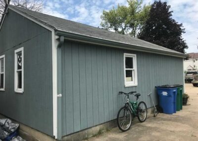 726 Central Ave. Evansdale | 3 Bedroom Home For Sale | Huff Land Co.