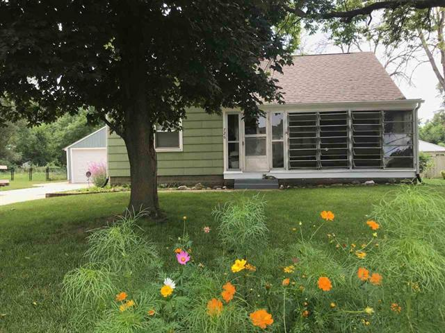 726 Central Ave. | Evansdale, Iowa