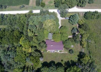 2950 230th St. Charles City | Acreage for Sale | Huff Land Company