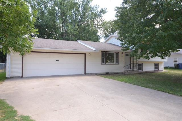 138 Trible Rd. Waterloo, Iowa