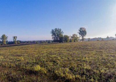 Lot 2 Spring Ave. New Hartford | 3 m/l Acreage Building Site | Huff Land Co