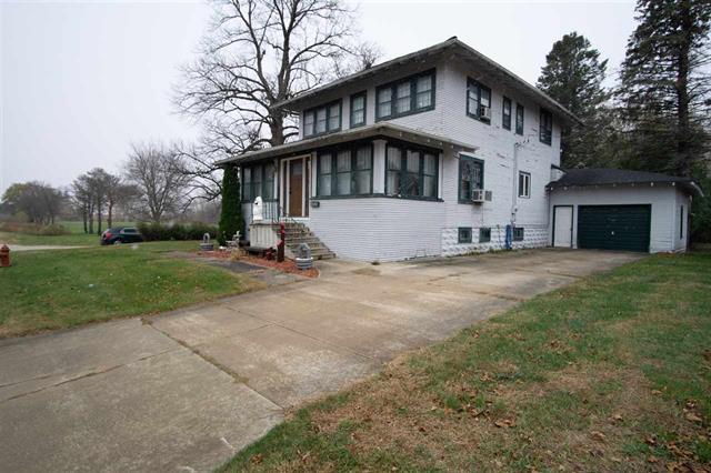 113 S. Walnut St. Sumner, IA | Acreage for Sale