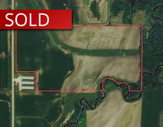73 Acres m/l Grundy County