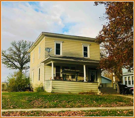 905 2nd Ave. Ackley, Iowa