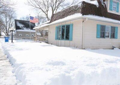 Janesville Iowa Home for Sale