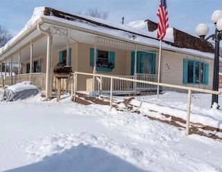 421 Miner Dr. Evansdale | 3 Bedroom Home For Sale | Huff Land Company