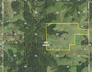 $474,500 | 73 acres M/L Warren County